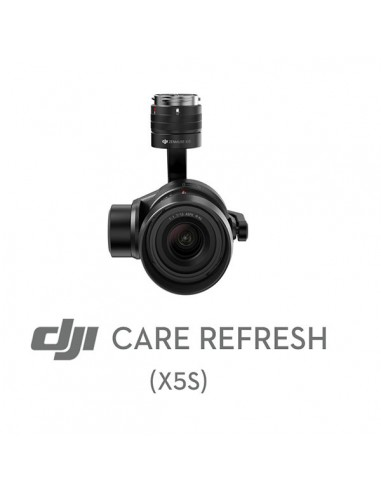 DJI Care Refresh (Zenmuse X5S) Plan 1...