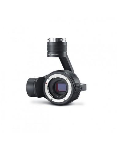 Zenmuse X5S gimbal y cámara (...