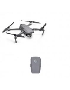 Mavic 2 Zoom + Batería Extra