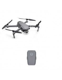 Mavic 2 Zoom + Extra Battery