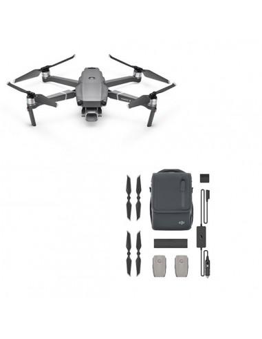 Mavic 2 Pro + Mavic 2 Fly More Kit