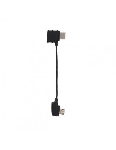 Mavic Pro Cable RC (USB C)
