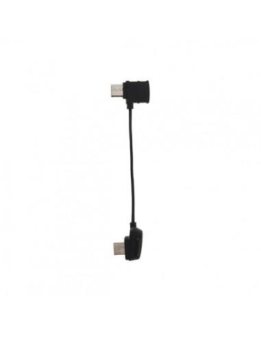 Mavic Cable RC (Standard Micro USB)