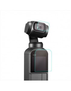 Osmo Pocket film protective...