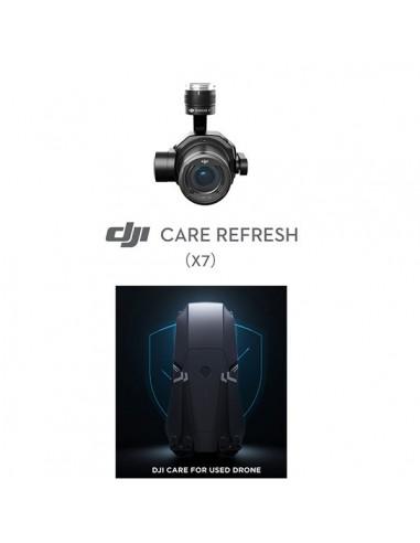 DJI Care Refresh Renew Zenmuse X7