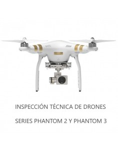 Drone Technical Inspection...