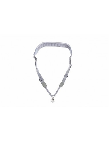 Universal remote control strap (Gray)