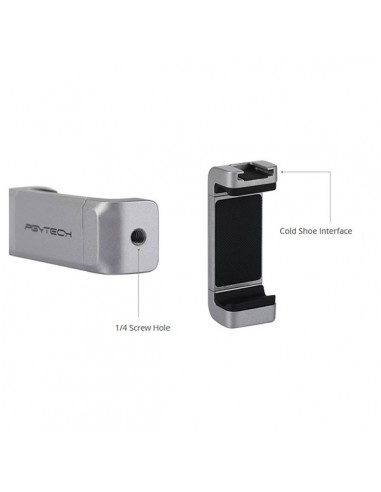 Osmo Pocket soporte universal