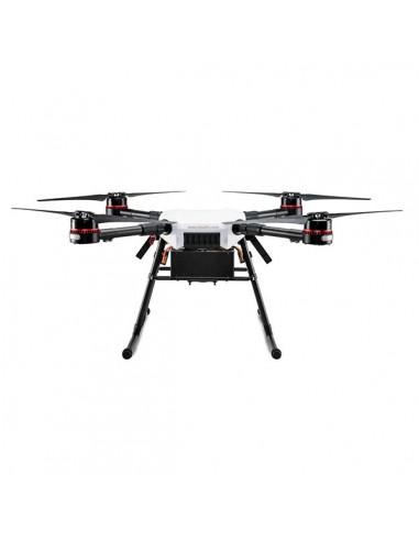 DJI WIND 2, nuevo drone industrial...