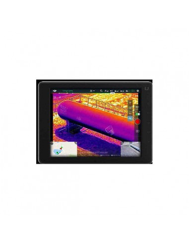 Zenmuse XT2 30Hz 640 × 480 13mm...