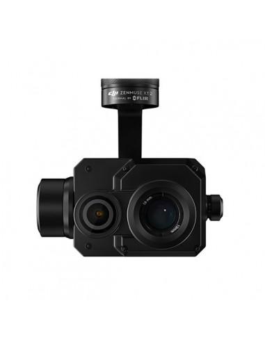 Zenmuse XT2 9Hz 336 × 256 19mm...