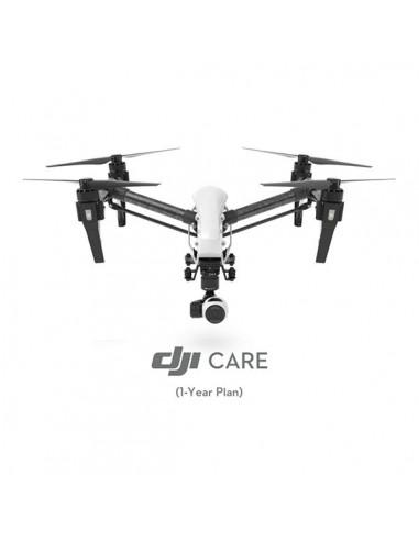 DJI Care (Inspire 1 V2.0)  Plan 1 Año