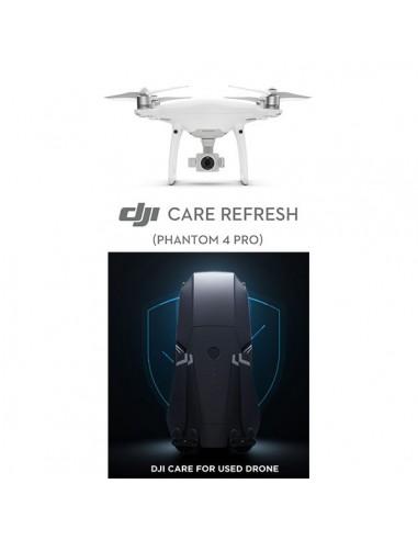 DJI Care Refresh Renew Phantom 4 Pro V2