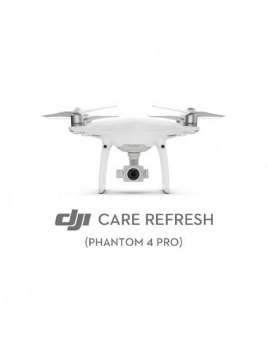 DJI Care Refresh (Phantom 4 Pro) Plan...