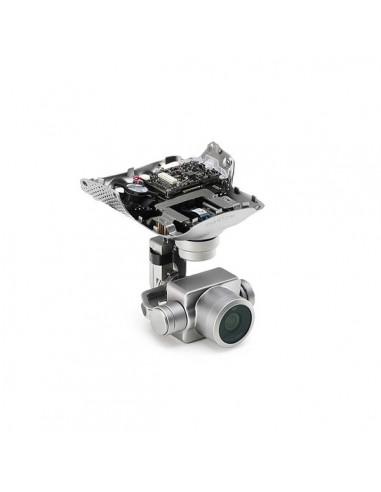 Phantom 4 Pro Obsidian Gimbal Camera