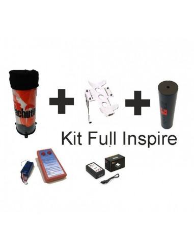 Inspire 1 kit de paracaidas completo