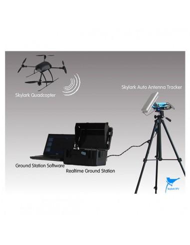 Antena Auto Antenna Tracker + Skylark...