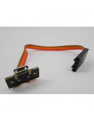 DJI Phantom 2 Vision + USB Interface...