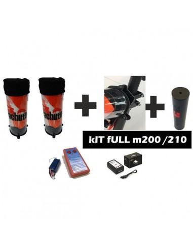 Matrice 200 series kit de paracaidas...