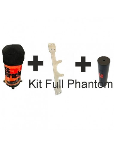 Phantom 3 kit paracaidas standard
