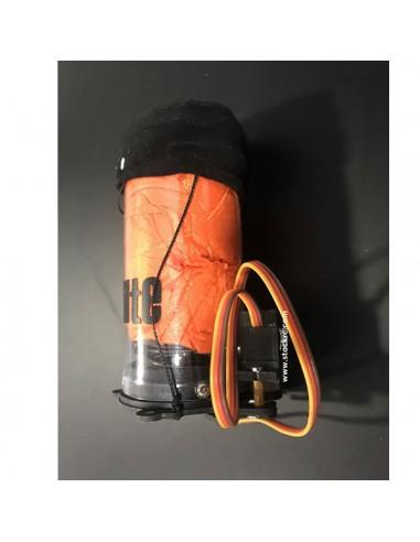 Paracaidas Serie Phantom Kit XS
