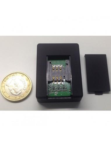 Micro GPS Tracker Localizador solo...