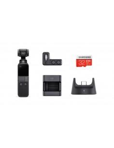 Osmo Pocket & Kit de Expansión