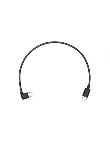 Cable de control multicámara (Tipo-C)...