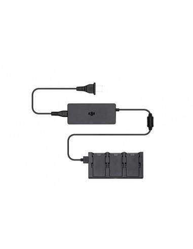 Spark - Cargador de baterías secuencial