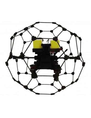 UAVIEW Dron de Inspección