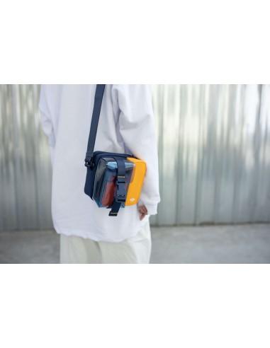 Bolsa DJI Mini (azul y amarilla)