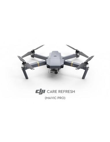 DJI Care Refresh (Mavic Pro)  Plan 1 año