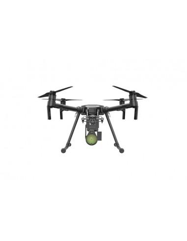 U10 UAV based laser methane leakege...