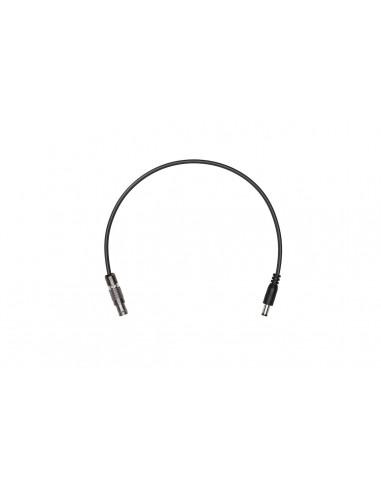 Cable de alimentación CC para Ronin 2