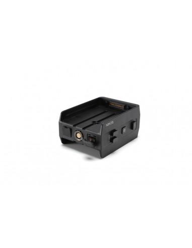 Soporte para baterías TB50 duales...