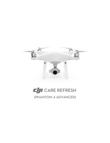 DJI Care Refresh (Phantom 4 ADV) Plan...