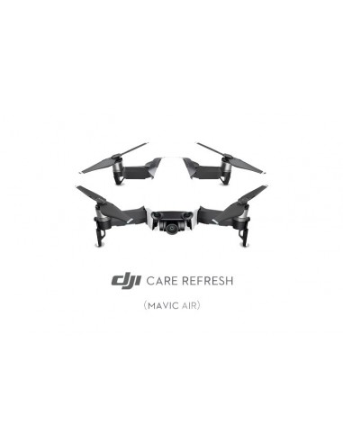 DJI Care Refresh (Mavic Air)  Plan 1 año