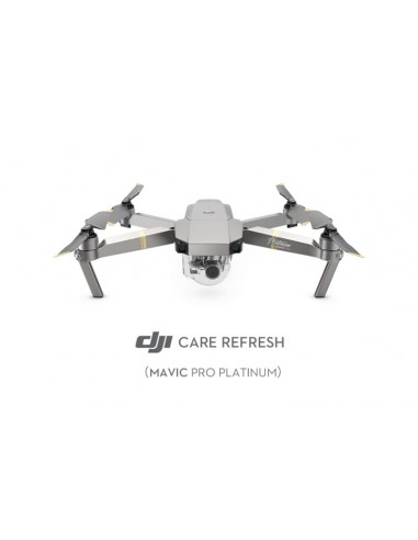 DJI Care Refresh (Mavic Pro Platinium)