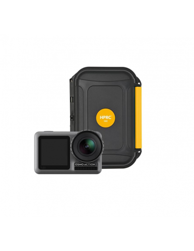 HPRC1400 for DJI OSMO ACTION