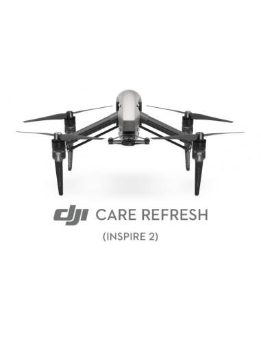 DJI Care Refresh (aeronave Inspire 2)...