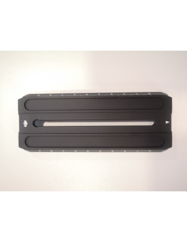 Ronin S camera mounting plate