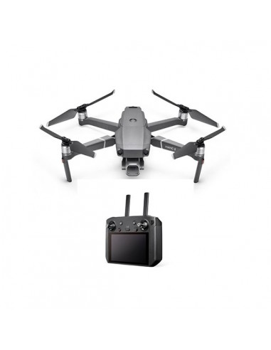 Mavic 2 Pro with Smart Controller +...
