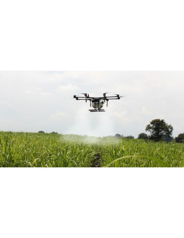 UTC ACADEMY - Piloto de Agricultura...