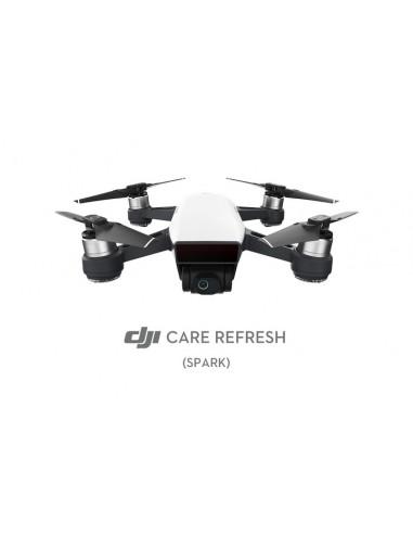DJI Care Refresh (Spark) Plan 1 año