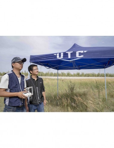 Carpa para UTC