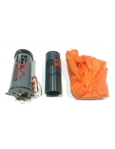 Inspire 2 kit paracaidas standard