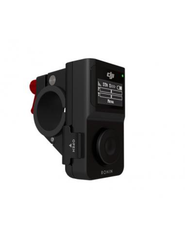 Ronin-MX + Grip + Wireless Thumb...