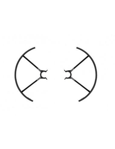 Tello protector hélices Part 3