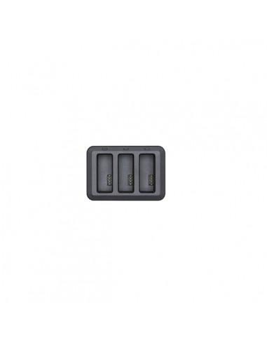 Puerto de carga de baterías Tello